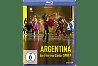 Argentina [Blu-ray]