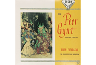 The London Symphony Orchestra - PEER GYNT [Vinyl]