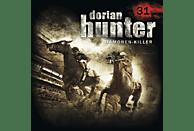 Hunter Dorian - Dorian Hunter 31:Capricorn - (CD)