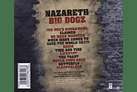 Nazareth - Big Dogz [CD]