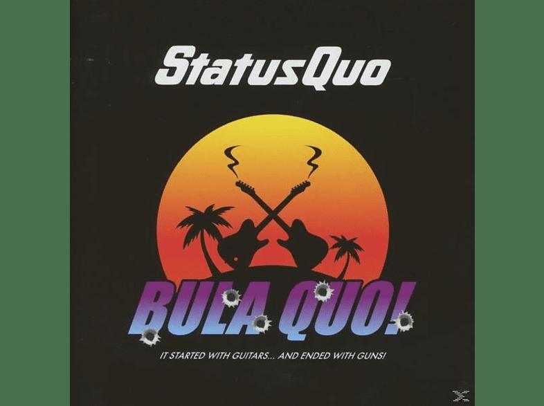 Status Quo - Bula Quo! [CD]
