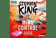 David Nathan - Mind Control (Mercedes 3) (MP3) - (MP3-CD)