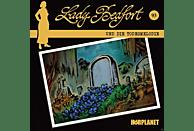 Lady Bedfort - Die Todesmelodie (93) - (CD)