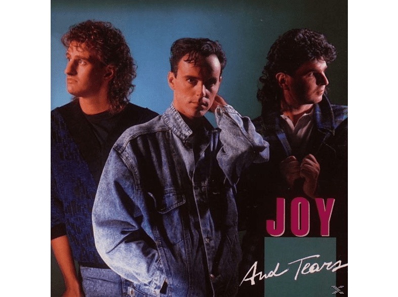 Joy - Joy and Tears [CD]