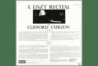 Curzon Clifford - LISZET RECITAL [Vinyl]