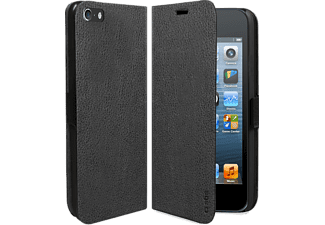 SBS MOBILE SBS MOBILE Book Case iPhone SE/5S/5 Svart