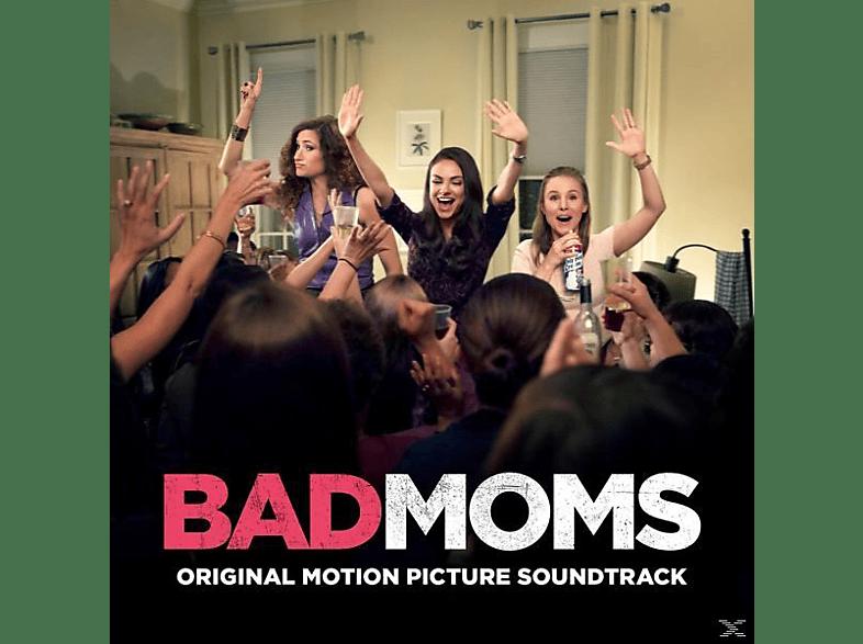 VARIOUS - Bad Moms/OST [CD]