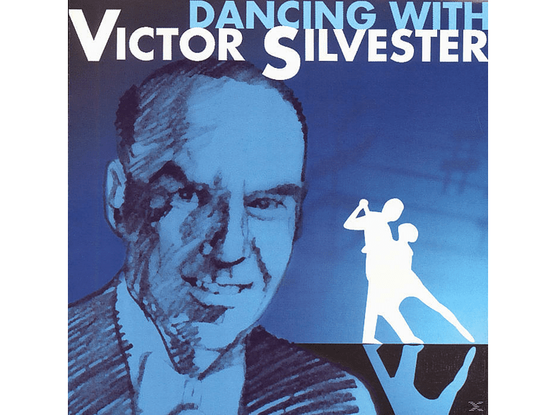 Victor Silvester - Dancing with [CD]