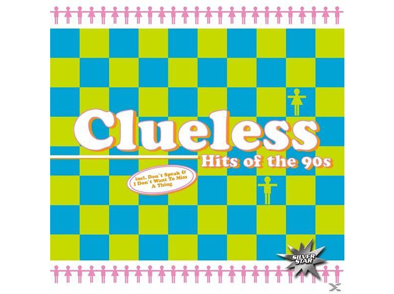 Clueless - Hits Of The 90s [CD]