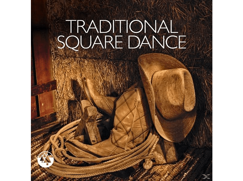 VARIOUS - Traditional Square Dance [CD]