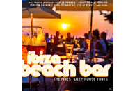 VARIOUS - Ibiza Beach Bar [CD]