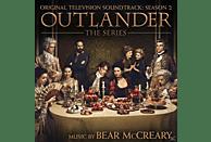 Bear Mccreary - Outlander/OST/SeaSon.2 [CD]