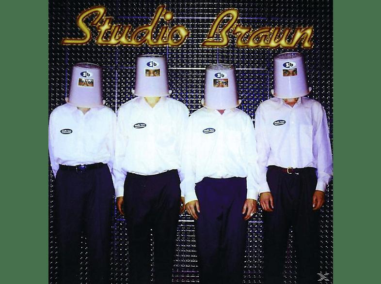 Studio Braun - STUDIO BRAUN [CD]