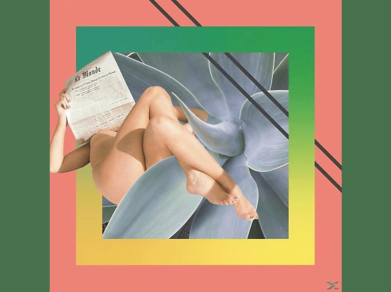 Laser Background - Correct [Vinyl]