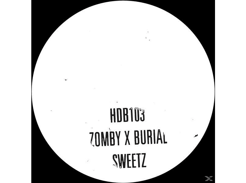 Burial & Zomby - Sweetz [EP (analog)]