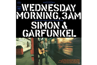 Simon & Garfunkel - Wednesday Morning 3am [Vinyl]