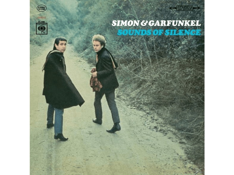 Simon & Garfunkel - Sounds Of Silence [Vinyl]