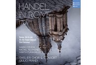Giulio/ghislieri Choir & Consort Prandi - Händel in Rom 1707 [CD]