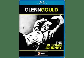 Glenn Gould - The Russian Journey  - (Blu-ray)