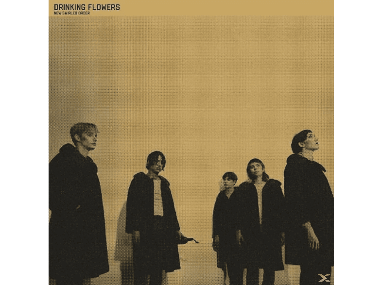 Drinking Flowers - New Swirled Order [CD]