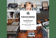 Gudrun Gut - Vogelmixe [CD]