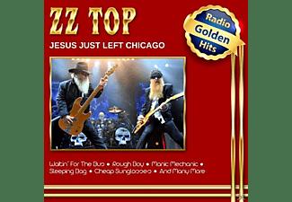 ZZ Top - Jesus Just Left Chicago  - (CD)