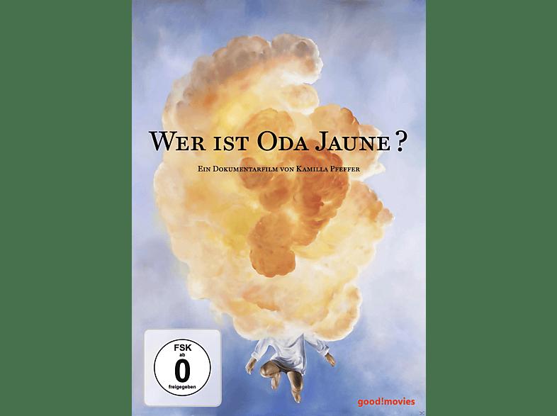 Wer ist Oda Jaune? [DVD]