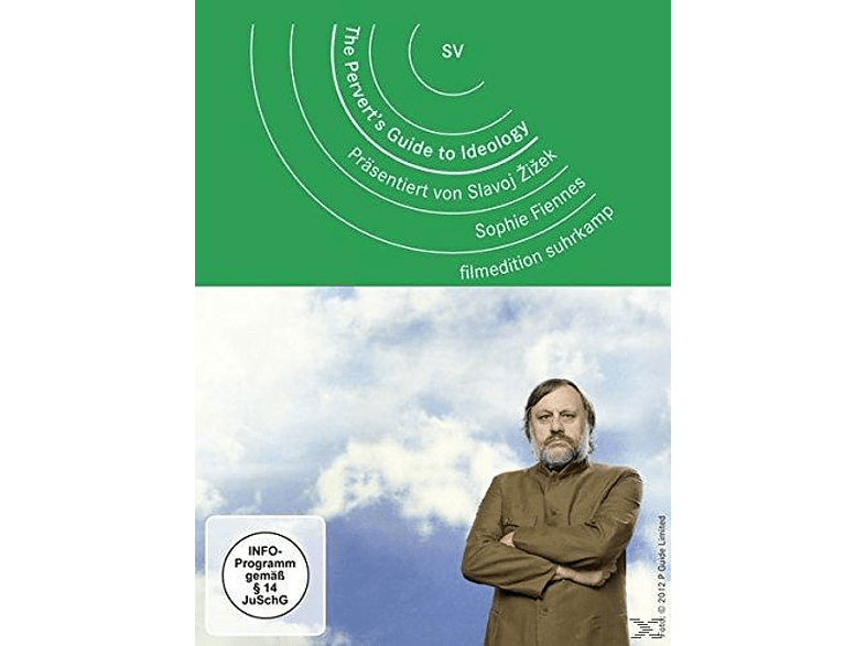 - The Pervert's Guide to Ideolog [DVD]