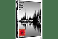 Paranormal Transmission [DVD]