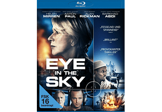 Eye in the Sky - (Blu-ray)