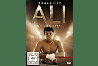 Muhammad Ali - Fighting Spirit [DVD]