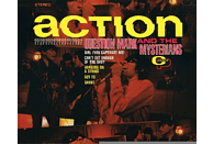 ? & the Mysterians - Action-Yellow Vinyl !! [Vinyl]