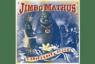 Jimbo  Mathus - Confederate Buddha [CD]