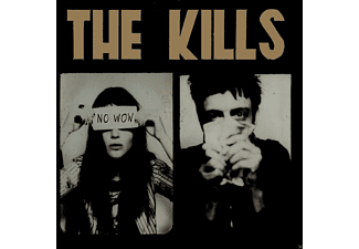 The Kills - No Wow  - (Vinyl)