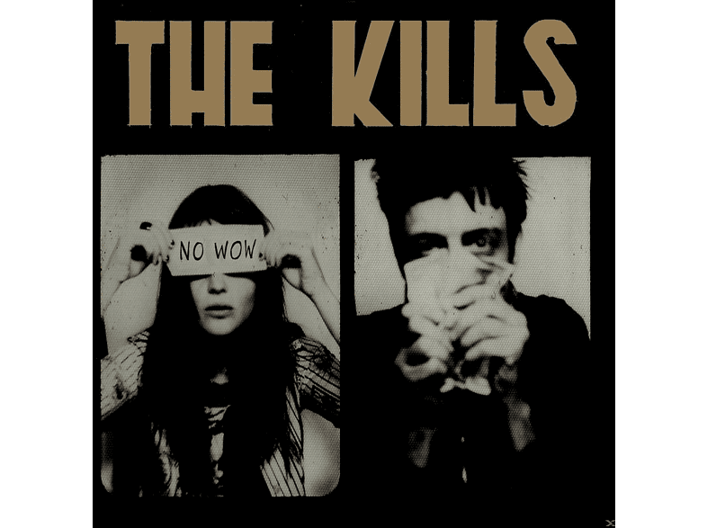 The Kills - No Wow [Vinyl]