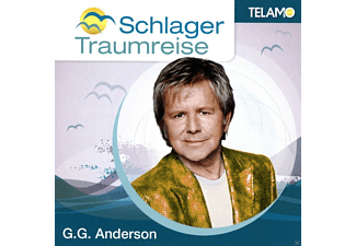 G.G. Anderson - Schlager Traumreise - (CD)