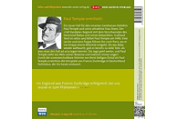 Francis Durbridge - Paul Temple und der Fall Vandyke - (MP3-CD)