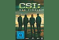 CSI - Das Finale [DVD]