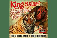 King Salami, The Cumberland 3 - Rockpile Of Shit [Vinyl]