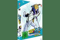 Dragonball Z Kai - DVD Box 4 [DVD]