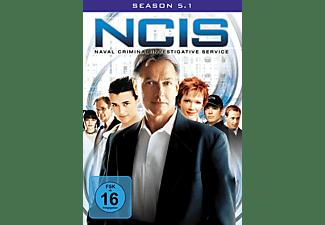 Navy CIS - Staffel 5.1 DVD