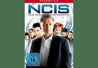 Navy CIS - Staffel 5.2 DVD