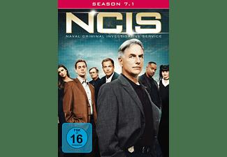 Navy CIS - Staffel 7.1 DVD
