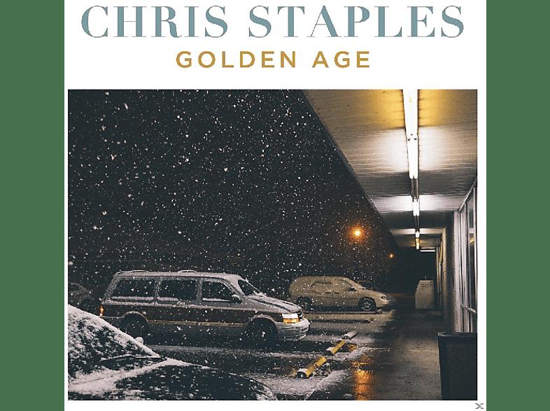 Chris Staples - Golden Age [Vinyl]