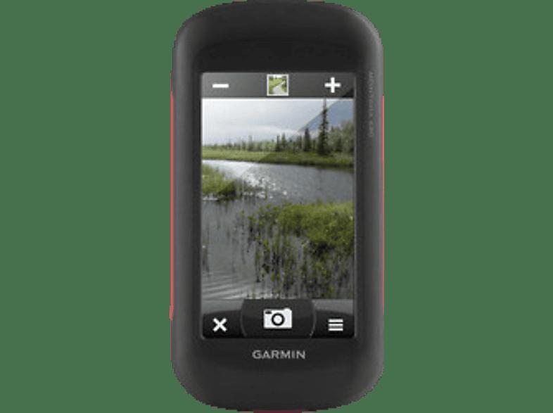 GARMIN Montana 680 Outdoor, Sport