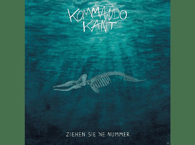 Kommando Kant - Ziehen Sie Ne Nummer [Vinyl]