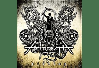 Acid Death - EIDOLON  - (Vinyl)