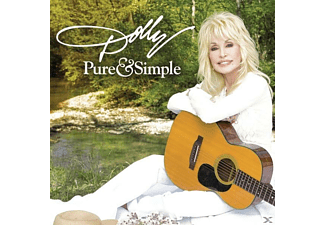 Dolly Parton - Pure & Simple - (CD)