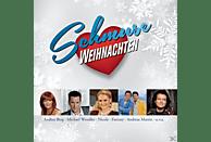 VARIOUS - Schmuse Weihnachten [CD]