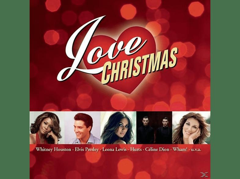 VARIOUS - Love Christmas [CD]